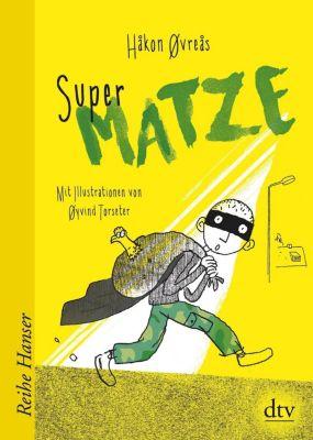 Super-Matze, Håkon Øvreås