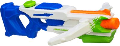 Super Soaker TriStrike Crossbow