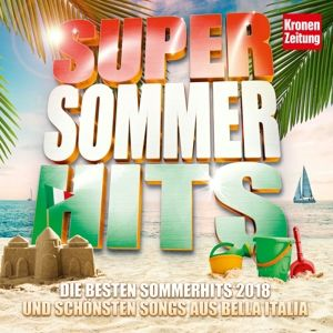 Super Sommer Hits 2018, Various