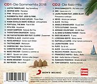 Super Sommer Hits 2018 - Produktdetailbild 1