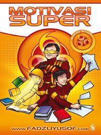 Super Study: Motivasi super, Ahmad Fadzli Yusof