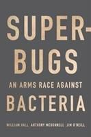 Superbugs, William Hall, Anthony Mcdonnell, Jim O'Neill
