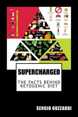Supercharged: The Facts Behind Ketogenic Diet, Sergio Guzzardi