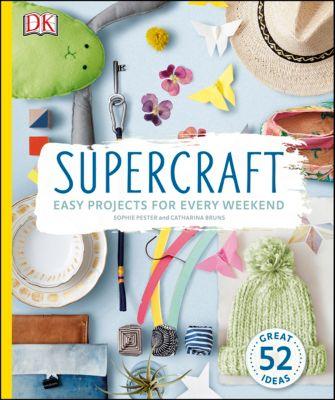 Supercraft, Catharina Bruns, Sophie Pester
