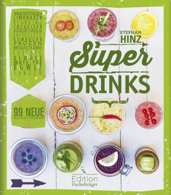 Superdrinks, Stephan Hinz