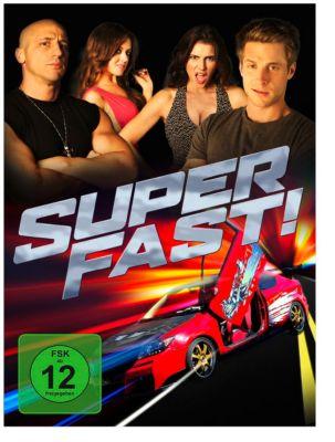 Superfast!, Jason Friedberg, Aaron Seltzer