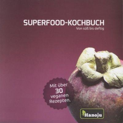 Superfood-Kochbuch -  pdf epub