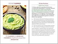 Superfoods - Suppen & Hauptgerichte, Rezeptkarten - Produktdetailbild 1