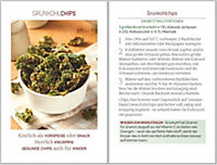 Superfoods - Suppen & Hauptgerichte, Rezeptkarten - Produktdetailbild 4