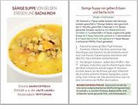 Superfoods - Suppen & Hauptgerichte, Rezeptkarten - Produktdetailbild 3