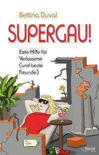 SUPERGAU! - Bettina Duval pdf epub