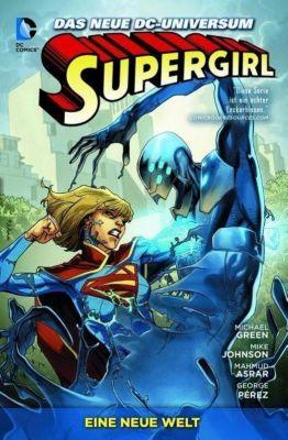 Supergirl, Michael Green