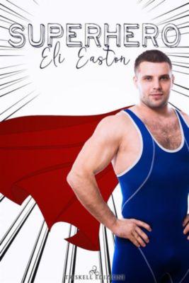 Superhero - Eli Easton, Eli Easton