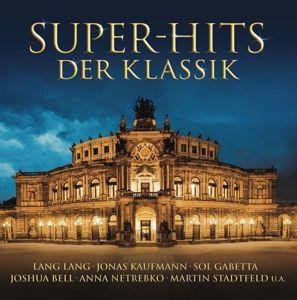 Superhits der Klassik, Various