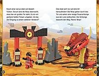 SUPERLESER! LEGO® NINJAGO® Die große Verfolgungsjagd - Produktdetailbild 1