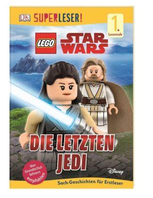 Superleser! LEGO Star Wars - Die letzten Jedi -  pdf epub