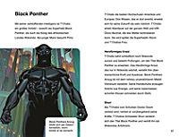 SUPERLESER! MARVEL Avengers Die Welt der Superhelden - Produktdetailbild 2
