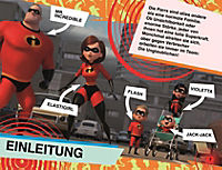 Superleser! Spezial - Disney Pixar Die Unglaublichen 2 - Produktdetailbild 2