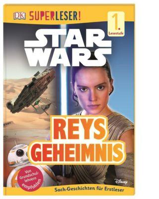 Superleser! Star Wars(TM) Reys Geheimnis -  pdf epub