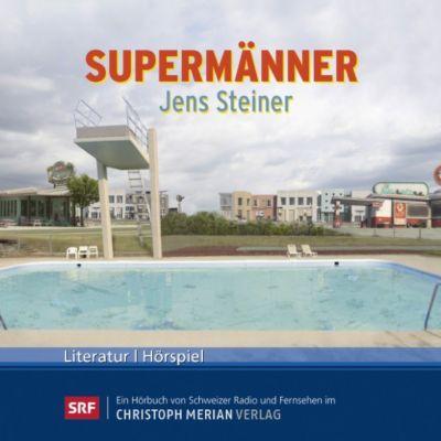 Supermänner, Jens Steiner