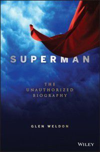 Superman, Glen Weldon