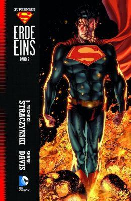 Superman: Erde Eins, J. Michael Straczynski, Shane Davis