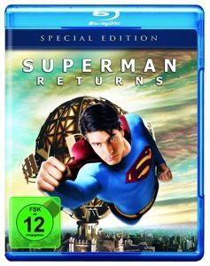 Superman Returns, Michael Dougherty, Dan Harris, Bryan Singer, Jerry Siegel, Joe Shuster