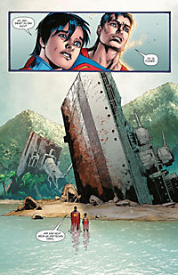 Superman Sonderband - Super-Söhne - Produktdetailbild 2