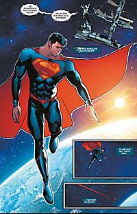 Superman Sonderband - Super-Söhne - Produktdetailbild 3