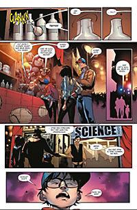 Superman Sonderband - Super-Söhne - Produktdetailbild 1
