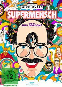 Supermensch - Wer ist Shep Gordon?, Mike Myers