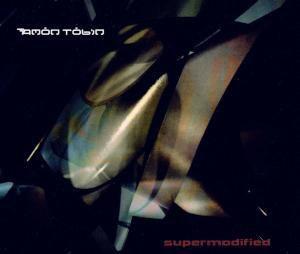 Supermodified, Amon Tobin