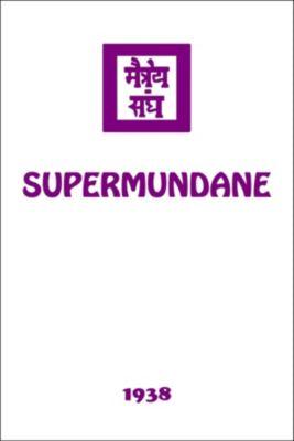 Supermundane, Agni Yoga Society