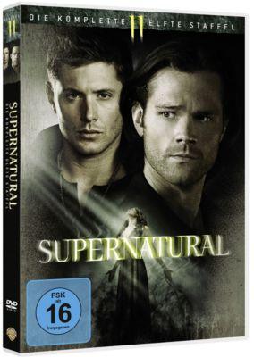 Supernatural - Staffel 11