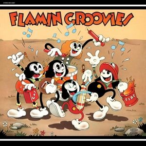Supersnazz (Vinyl), Flamin' Groovies