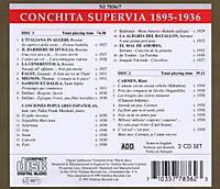 Supervia In Opera And Song - Produktdetailbild 1