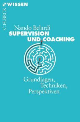 Supervision und Coaching, Nando Belardi