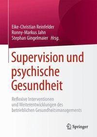Supervision und psychische Gesundheit