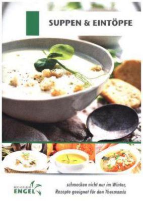 Suppen & Eintöpfe, Marion Möhrlein-Yilmaz
