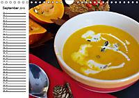 Suppen. Heiß geliebtes zum Löffeln (Wandkalender 2019 DIN A4 quer) - Produktdetailbild 1