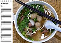 Suppen. Heiß geliebtes zum Löffeln (Wandkalender 2019 DIN A4 quer) - Produktdetailbild 8