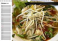 Suppen. Heiss geliebtes zum Löffeln (Wandkalender 2019 DIN A4 quer) - Produktdetailbild 10