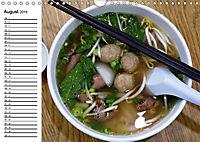 Suppen. Heiss geliebtes zum Löffeln (Wandkalender 2019 DIN A4 quer) - Produktdetailbild 8