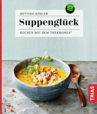 Suppenglück, Bettina Köhler