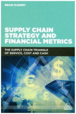 Supply Chain Strategy and Financial Metrics, Bram DeSmet