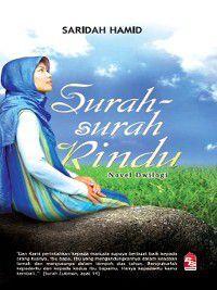Surah-surah Rindu, Saridah Hamid