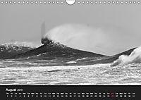 Surf in B&W (Wall Calendar 2019 DIN A4 Landscape) - Produktdetailbild 8