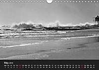 Surf in B&W (Wall Calendar 2019 DIN A4 Landscape) - Produktdetailbild 5