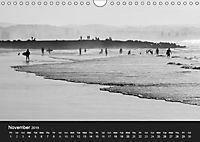 Surf in B&W (Wall Calendar 2019 DIN A4 Landscape) - Produktdetailbild 11