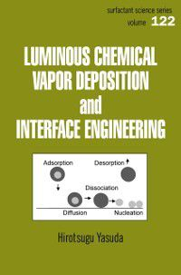 Surfactant Science: Luminous Chemical Vapor Deposition and Interface Engineering, Hirotsugu Yasuda